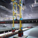 New technology set to increase capacity and ease commuting stress at metro stations across the world