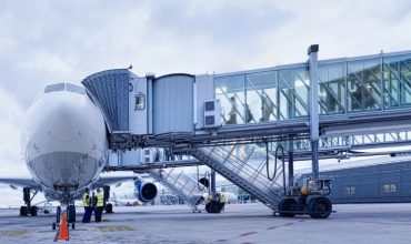 Automating the future: thyssenkrupp's artificial vision-based technology to revolutionize airport ground handling services efficiency