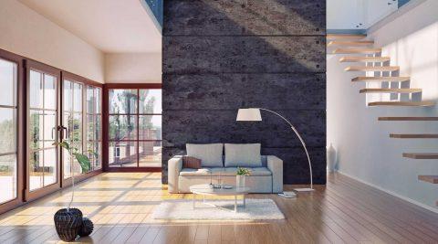 طراحی معماری داخلی